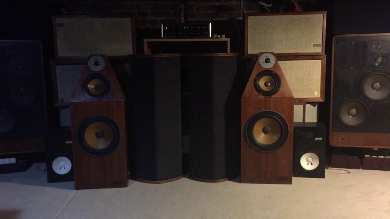 Dayton Audio SUB-800 Subwoofer