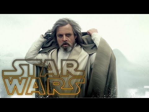 Download Youtube: Star Wars Episode 8 How Powerful Is Luke Skywalker