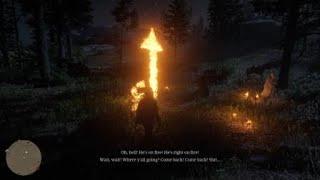 Red Dead Redemption 2 KKK
