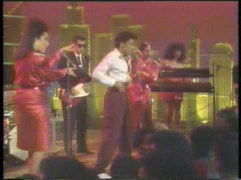 The Character - Morris Day