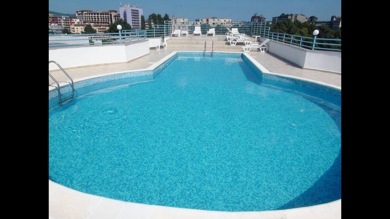 One Bedroom Apartment For In Nautilus Club Sunny Beach