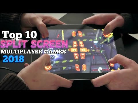 best multiplayer ipad games same device