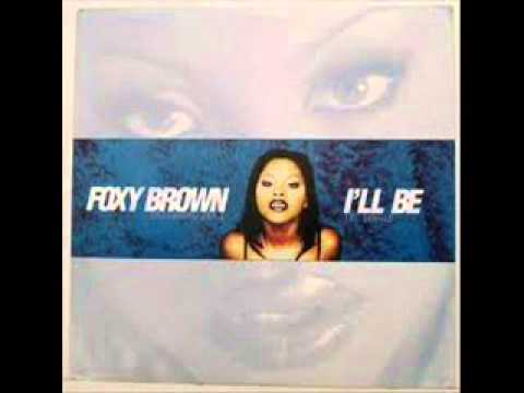Foxy Brown ft. Jay-Z - I'll Be