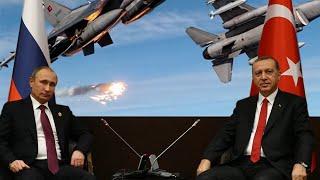 Ja zu guten russisch-türkischen Beziehungen – Nein zu Grenzverletzungen!