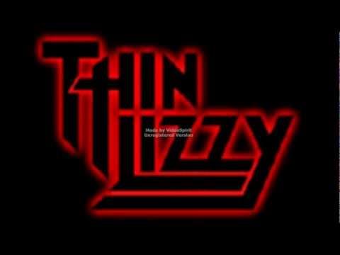 THIN LIZZY - Vagabond of the Western World mp3