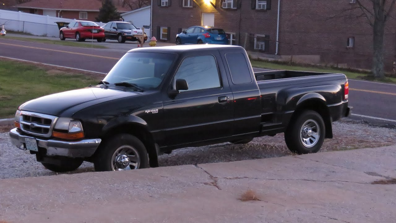 10 things i hate about my 1998 ford ranger xlt