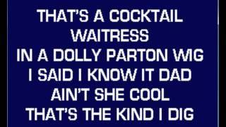 Trashy Women-Conferate Railroad-Karaoke