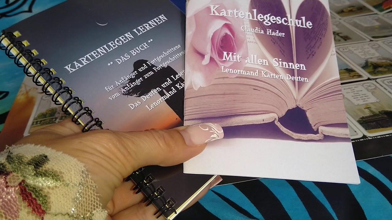 KARTENLEGEN tiefer intensiver Partnerblick mit BLOCKADENLÖSUNG mit Claudia Hader
