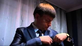 Сборы Мариуполь - Донецк 6.10.2012г.
