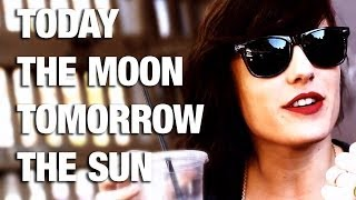 Today the Moon, Tomorrow the Sun - indieATL | Spotlight - Comcast Xfinity OnDemand