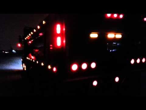 Dump truck 101 herrera bros trucking corp
