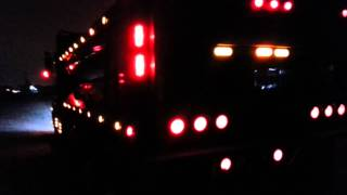 Dump truck super10 101 herrera trucking corp