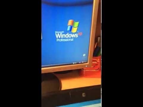 Как подключить два компьютера с ОС Windows 7 и Windows XP и как открыть общий доступ к папкам.