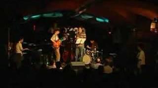 Andreu Zaragoza Quintet Feat. Seamus Blake (Tard o d