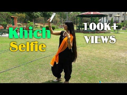 Selfie | Gurshabad | Dance Cover By Sneha Singh | Harish Verma | Simi Chahal| Jatinder Shah
