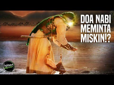 Ada Yang Berani Berdoa Seperti Ini? Inilah Doa Rasulullah ﷺ Yang Bisa Menguji Iman Kamu