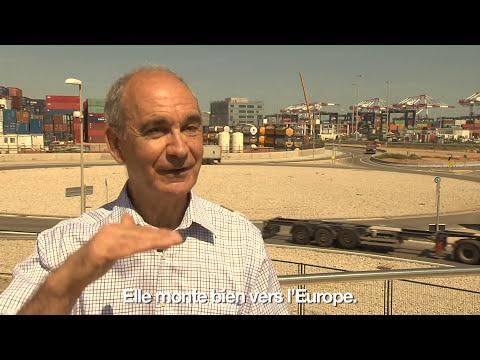 La désalinisation, une alternative pour la gestion de l'eau. Barcelone