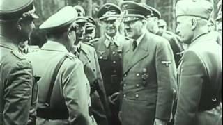 Operation Valkyrie-The Stauffenberg Plot to Kill Hitler 6/6