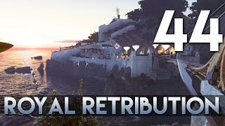 [44] Royal Retribution (Let