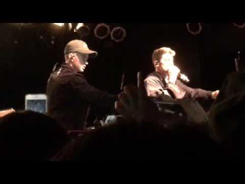 Jack & Jack - Falling (Live)