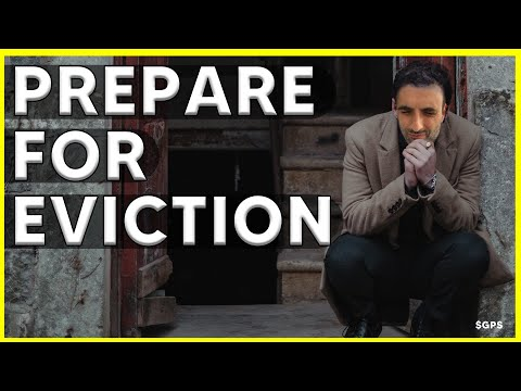 Renters Prepare for EVICTION After Supreme Court Ruling While Inflation Hits 3 Decade High!