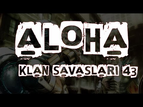 Wolfteam Aloha Klan Savaşı GamePlay #43