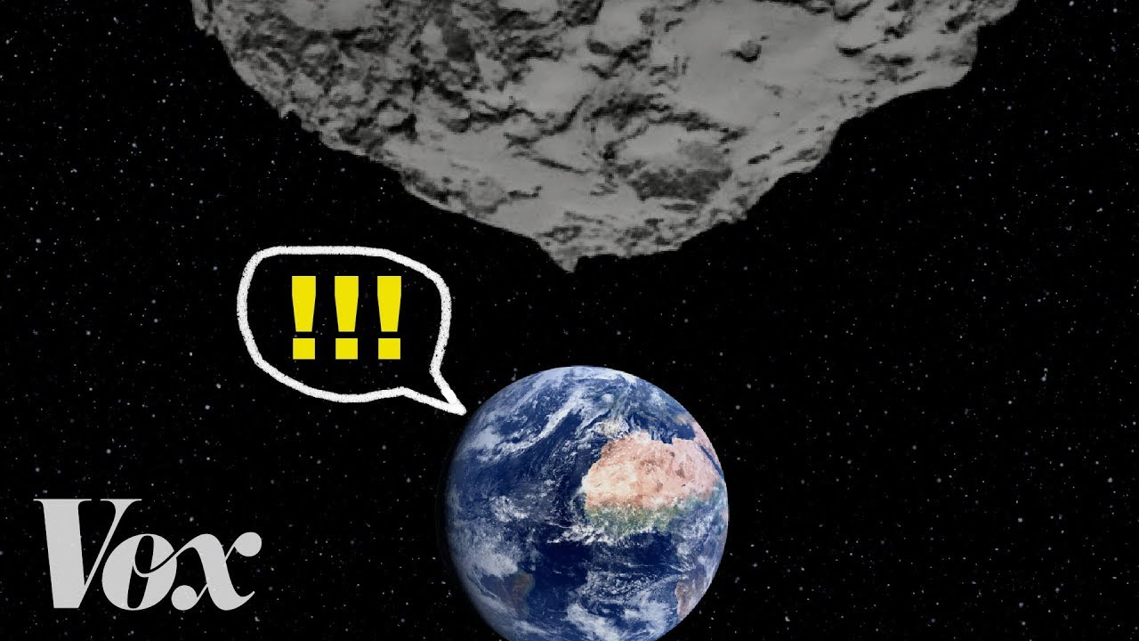 NASA Detects Two Asteroids Coming Towards Earth: Could This ...