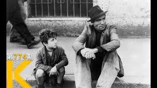 史上最悲情的父子,无可争议的影史十佳之一《偷自行车的人》| 看电影了没