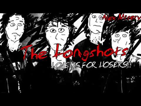 The Longshot // Love is for Losers // Lyrics // Subtitulos en Español // Green Day
