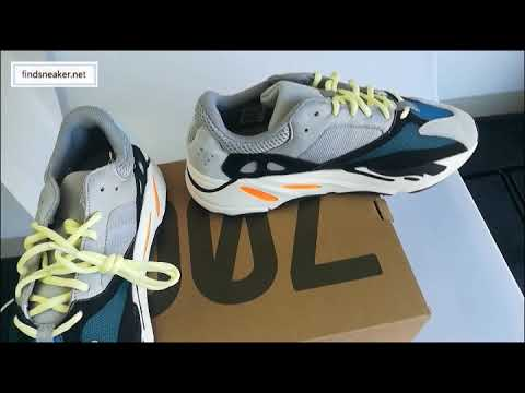 Kanye West x Adidas Yeezy Runner Boost 700 B75571 - YouTube 825f3d1e3