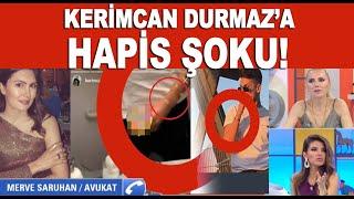 Kerimcan Durmaz'ın uçak videosuna tepkiler dinmek bilmiyor!