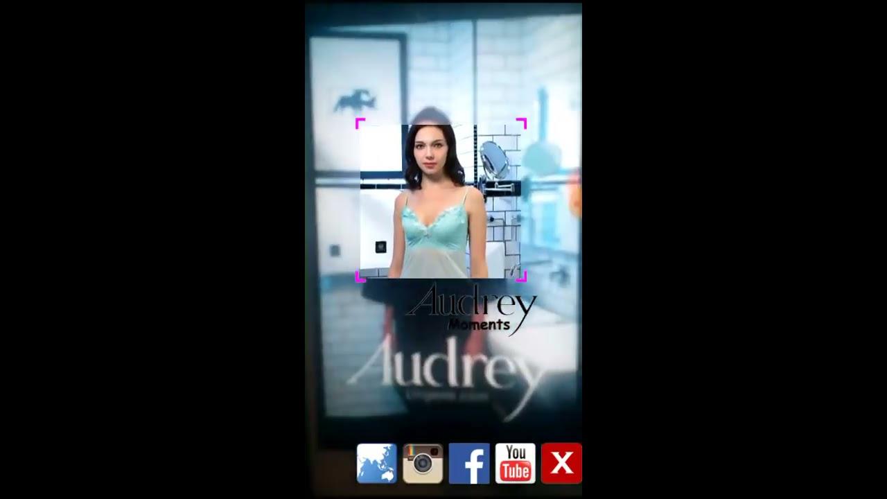c34b27b0e35529 Girls Body Scanner App(100% Work[Audrey Body Scanner Apps - YouTube