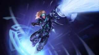 League of Legends | Pulsefire Ezreal skin review | New animations, AI voices, skin changes