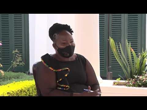PRESIDENT EMMERSON MNANGAGWA FULL INDEPENDENCE INTERVIEW ZIM@41