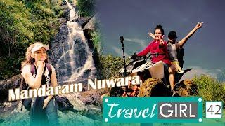 Travel Girl | Episode 42 | Mandaram Nuwara - (2020-08-09) | ITN Thumbnail