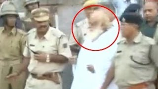 Key witness in Asaram Bapu case dies in Ahmedabad