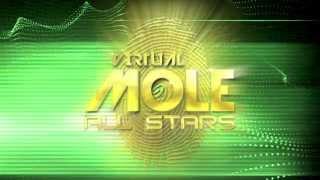Virtual Mole All Stars: Opening Titles