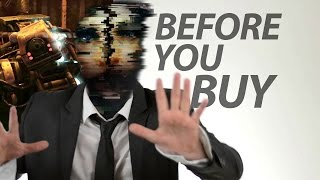 SOMA: Before You Buy