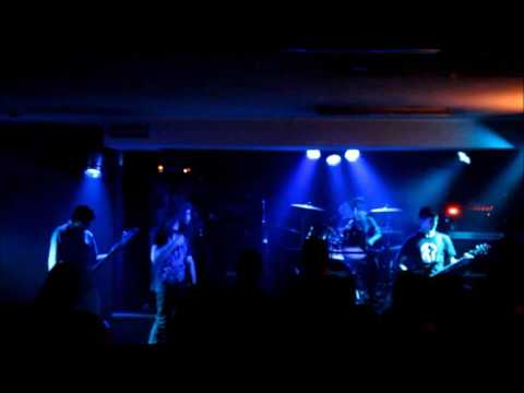Voyance - Landfill Live @ Metalpoint 10-12-16