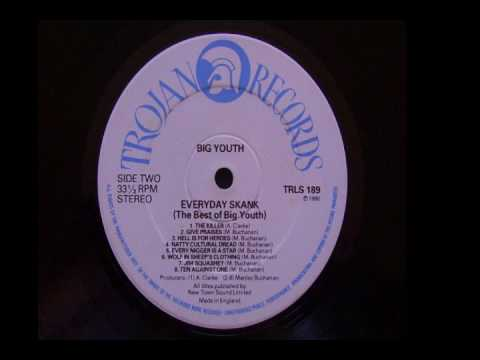 Big Youth - One Of Those Fine Days- Everyday Skank- Trojan 1980 mp3