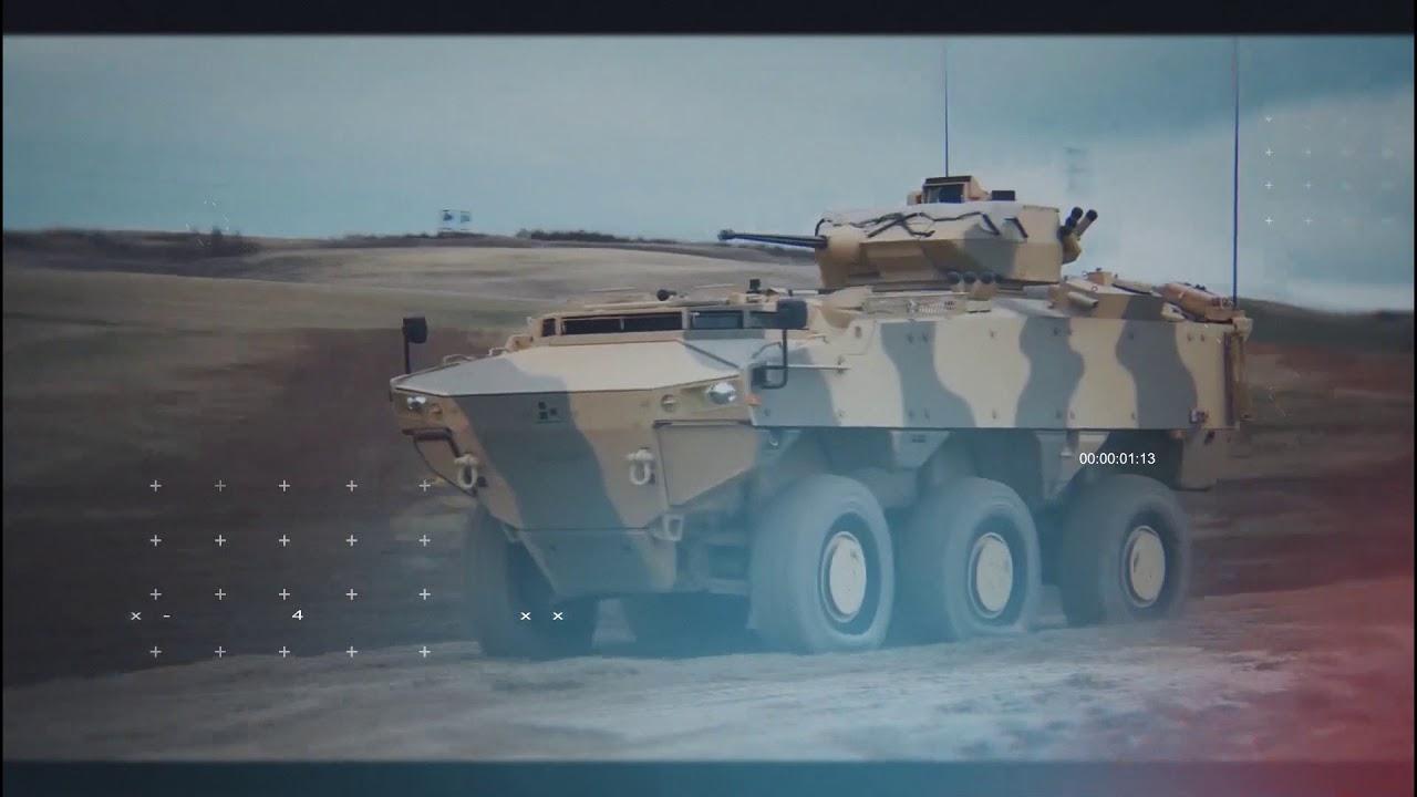 Türk Savunma Sanayi -1