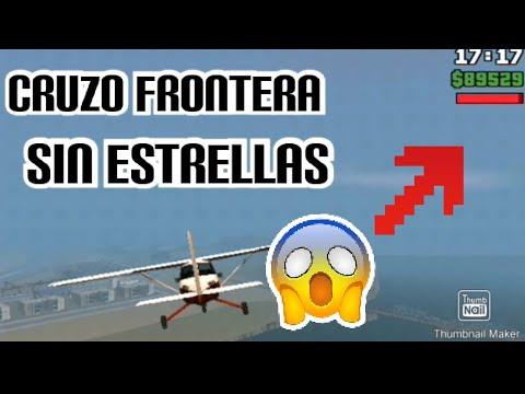 EVITA CRASHEOS EN GTA SA 1.8 EN ANDROID 9 Y SUPERIOR (NO ASEGURO QUE LE FUNCIONE A TODOS) from YouTube · Duration:  8 minutes 51 seconds