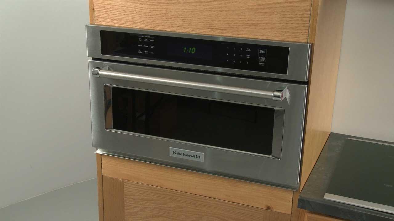 kitchenaid microwave disassembly microwave repair help