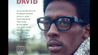 David Ruffin - Rainy Night In Georgia (1970)