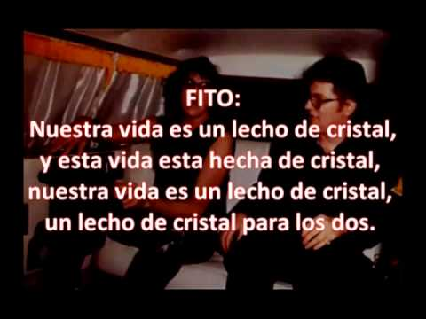 Fito Paez - La rueda magica (Karaoke)