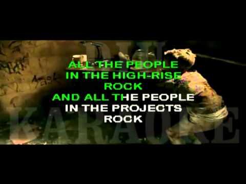 Disturbed - Stupify (Custom Karaoke Video)