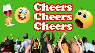 Popular free sound effects crowd boo / cheering / applause youtubers use || Free download