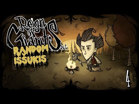 Dont Starve Video