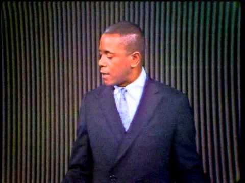 Flip Wilson on The Dean Martin Show - Christopher Columbus