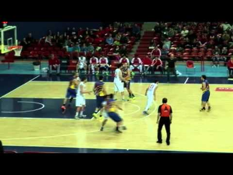 MCT Sporting Club 1949 vs Basket Team E. Battaglia – Last 3 Minutes